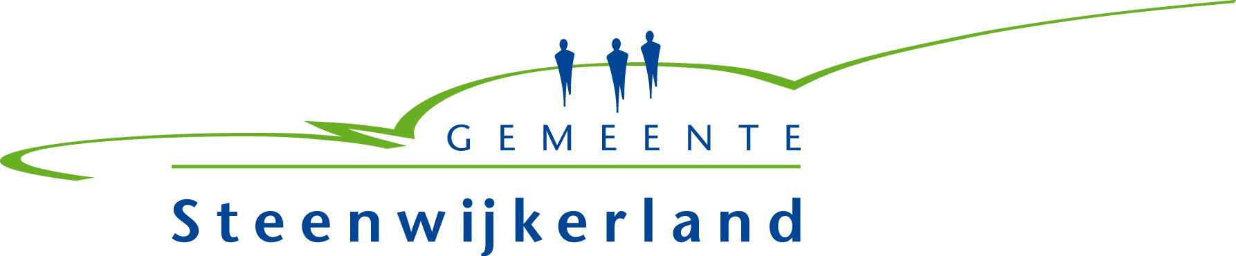 logo gemeente Steenwijkerland
