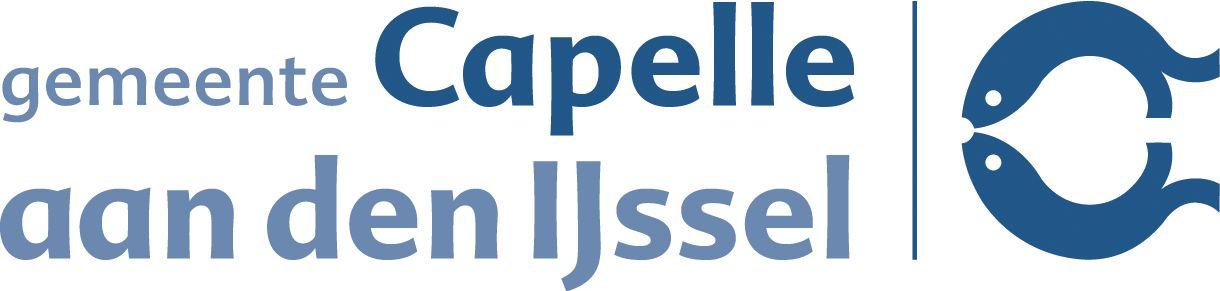 logo gemeente capelle aan den ijssel