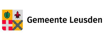 logo gemeente leusden